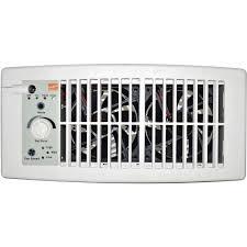 register air booster fan upc 066028000224 suncourt air registers flush fit register booster