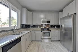 Grey Shaker Kitchen Cabinets Grey Shaker Cabinet Gallery Custom Kitchen Cabinets