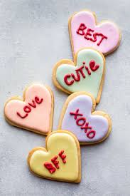 valentines cookies 12 best s day cookies easy recipes for s day
