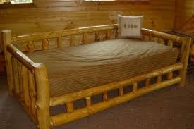 fischer u0027s mill custom hand crafted rustic log furniture