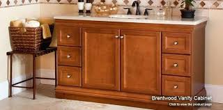 bathrooms design lowes bathroom cabinets vanity without top in
