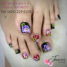 joann nail and spa renton wa 98057 yp com