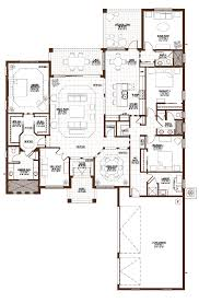 Mattamy Homes Floor Plans by The Azalea At Ashton Oaks By Heritage Builders Of West Florida 104