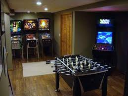 Awesome Game Room Ideas - Bedroom game ideas