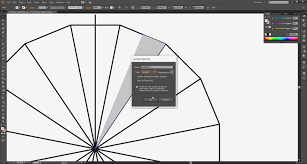 tutorial how to create mandalas on adobe illustrator on behance