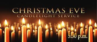 candlelight service presbyterian pine city