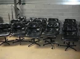 mobilier bureau occasion lot de mobilier de bureau design 60 70 80 90 mobilier design