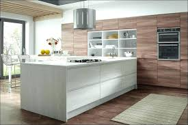 Slab Kitchen Cabinet Doors White Slab Cabinet Doors Slab Front Kitchen Cabinets Size Of