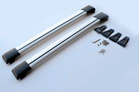 lexus rx 350 crossbars aero alloy roof rack slim cross bar for lexus rx 350 270 12 16