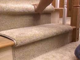 installing extra wide carpet stair treads carpet stair tread