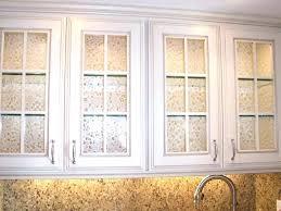 Kitchen Cabinet Glass Door Inserts Kitchen Cabinets Glass Door Insert Types Fashionable Irresistible