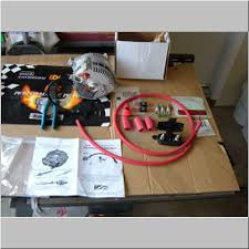 one wire alternators ford mustang forums corral net mustang forum