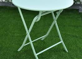 Outdoor Folding Tables China Wholesale Outdoor Dining Tables Chair Metal Cheap Restaurant