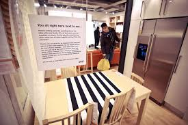 Ikea Inside Ikea Brooklyn By The Numbers Meatballs Sold How Many Miles You