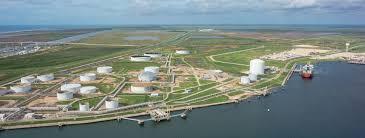 Freeport Port Freeport Ports In Tx Relocation