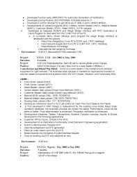sap sd resume 5 years experience free resume example and writing