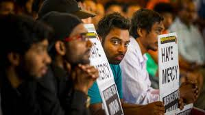 Seeking New Zealand Number Of Indian Students Seeking Visas Declines Sharply New