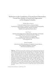 m iterran si e social mesoamerican political complexity the pdf available