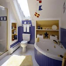 kids bathroom decor traditional little boys decor themes