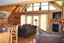 bearly believable 5 bedroom cabin located in bearly believable