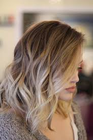 Ash Blonde Highlights On Brown Hair Best 25 Blonde Sombre Hair Ideas On Pinterest Ash Blonde Bob