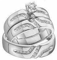 wedding band sets for him and white gold wedding rings sets for him and wedding