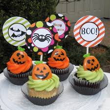 Halloween Witch Cake by Witch Feet Halloween Cupcake Toppers By That Party