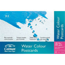 winsor newton pads acrylic oil watercolour pastel sketching