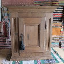 antique swedish and danish hanging wall cupboards