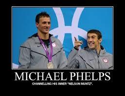 Michael Phelps Meme - motivation michael phelps by songue on deviantart