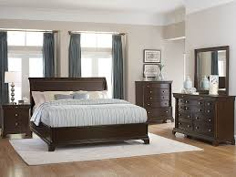 Low Profile Furniture by Amazon Com Inglewood Queen Panel Bed By Homelegance In Espresso