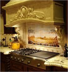 Tuscan Kitchen Decorating Ideas Photos Amazing Tuscan Kitchen Decor Home Interior Plans Ideas