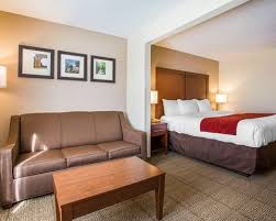 Comfort Suites Clara Ave Columbus Ohio Comfort Suites Hotels In Columbus Oh By Choice Hotels