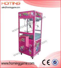 pink toy story crane machine game machine arcade game machine coin
