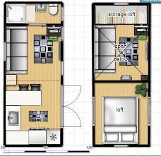 Storage Container Homes Floor Plans Smart Tiny Home Plans To Suit Your Wishes