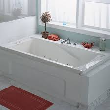 Home Depot Drop In Tub by Everclean 72x36 Inch Whirlpool American Standard