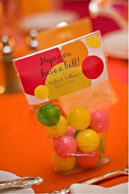 gumball party favors do it yourself gumball party favors gumball