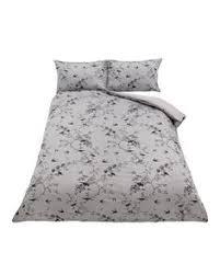 Superking Duvet Ofelia Vass Duvet Cover And Pillowcase S White Bed Frames