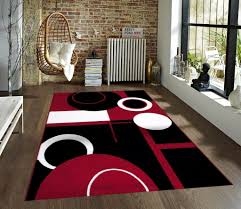 Black And Brown Area Rugs Pin By Lizzy U0027s Faves On Red Black And White Area Rugs Pinterest