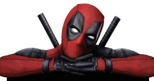 deadpool stuns thanksgiving with poster and housekeeping