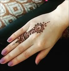 18 simple yet attractive mehendi designs to adorn your kid s