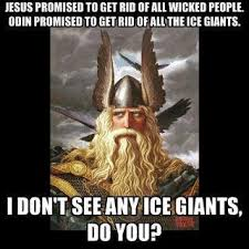Pagan Easter Meme - pagan funnies circle of the wild wood