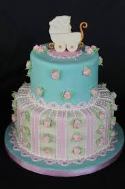 56 best cakes images on pinterest buttercream cake baby shower