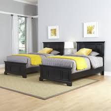 twin bed bedroom set twin size bedroom sets for less overstock com