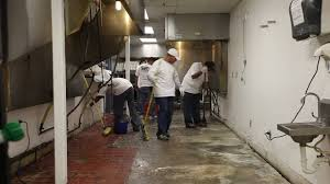 Commercial Kitchen Flooring by Golden Corral Silikal America Commercial Kitchen Flooring