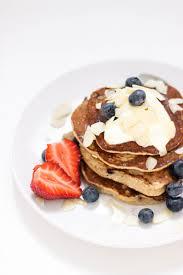 blueberry pancake recipe recipe u0027healthy u0027 blueberry pancakes u2014 joy felicity jane