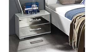 Schlafzimmer Spiegel Set Moita In Weiß Und Spiegel 4 Teilig