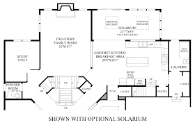 Bel Air Floor Plan by Bel Air Md New Homes For Sale The Estates At Cedarday