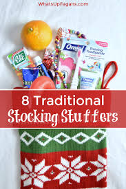 christmas stuffers why these 8 traditional stuffers are enough