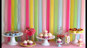 party decorations to make at home decor view how to make birthday party decorations decorating ideas